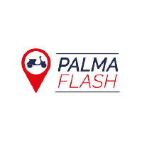 logo Palma flash