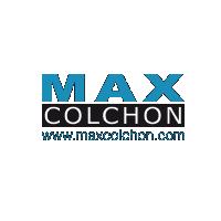 logo maxcolchon