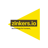 logo zinkers
